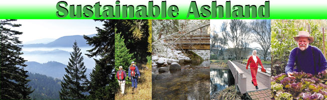 Sustainable Ashland