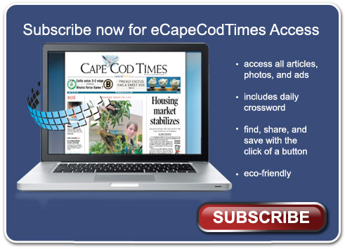 Subscribe to eCapeCodTimes