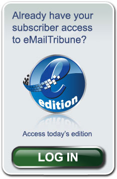 Log in to eMailTribune