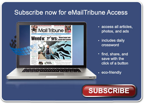 Subscribe to eMailTribune