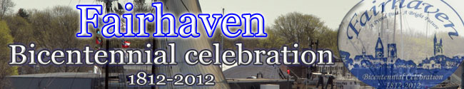 Fairhaven's bicentennial celebration