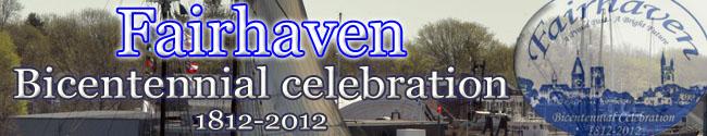 Fairhaven's bicentennial celebration