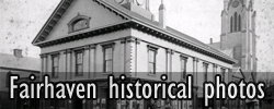 Fairhaven historical photos