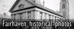 Fairhaven historical photos