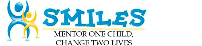 SMILES: Mentor one child, change two lives