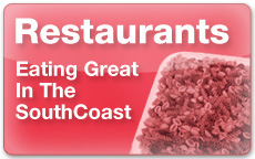 Restaurant: Eating Great in the SouthCoast