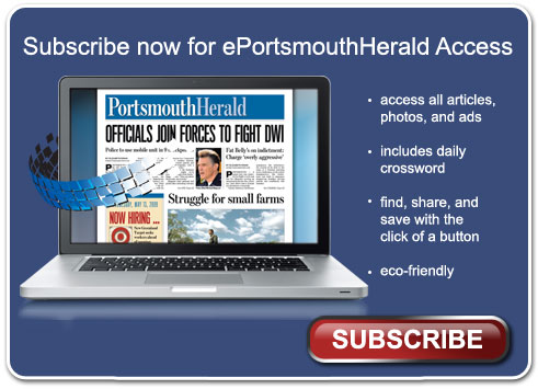 Subscribe to ePortsmouthHerald