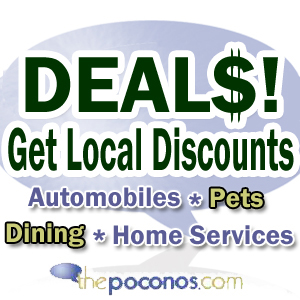 ThePoconos.com Deals