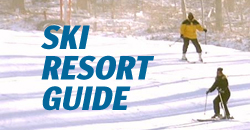 Poconos Ski Resort Guide