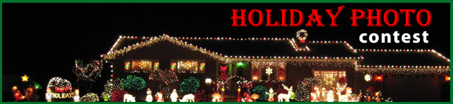 Pocono Holiday Photo Contest 2012