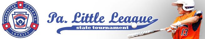 Pa. Little League State Tournament