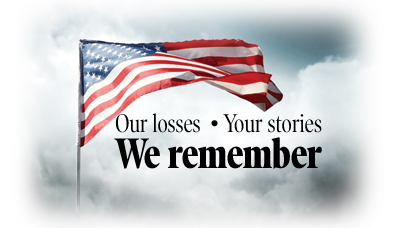 Our Losses, Your Stories: We Remember