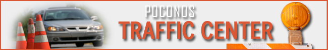 Pocono Traffic Center