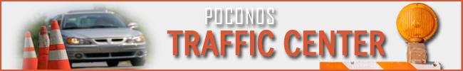 Pocono Traffic Center