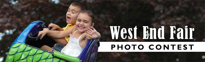 2012 West End Fair Photo Contest