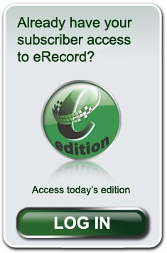 Log in to ePoconoRecord