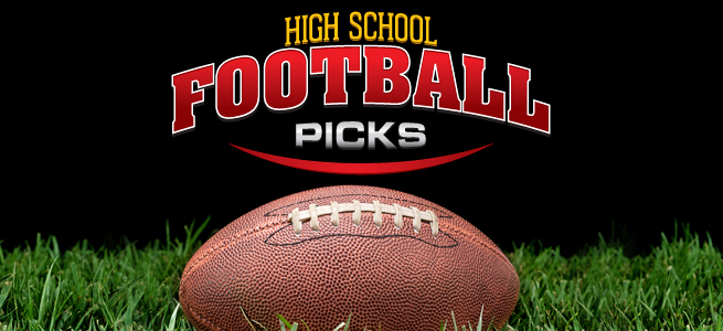 High School Football Picks